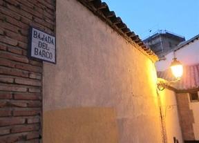 Inversores catalanes interesados en un hotel de 5 estrellas en la Bajada del Barco de Toledo