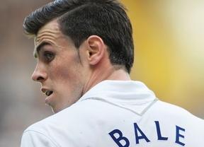 Bale se planta: no iniciará la 'Premier' con el Tottenham, a la espera de su fichaje por el Madrid