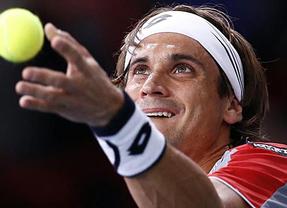 Ferrer, máximo favorito a reinar en París: único cabeza de serie en semifinales del Marters 1000