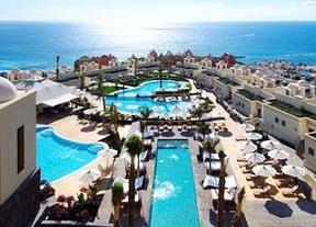 Un hotel tinerfeño, entre los 100 mejores del mundo