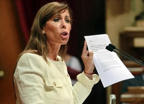 Sánchez-Camacho afirma que Mas ha dinamitado los puentes de diálogo con el Gobierno