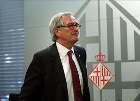 Trias proprone un pacto 'estilo Aguirre': todos contra Colau