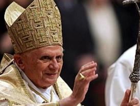 El Papa acepta uso de preservativos