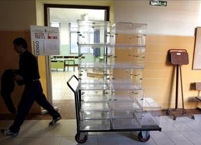 La jornada de reflexión permitirá a más de 35 millones de españoles 'pensar' su voto