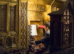 La Catedral de Toledo acoge este sábado la V Batalla de Órganos