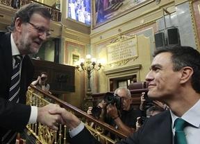 El gran debate, la gran coalición PP-PSOE: ¿qué hay de posible y de cierto en esta posibilidad?