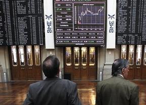 Tras media jornada de parada histórica, el Ibex despunta un 4,41%
