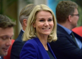 La primera ministra danesa tacha de 'acto de terrorismo' el ataque en Copenhague