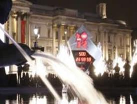 Bochorno de organizadores y Omega, se detiene reloj olímpico