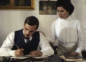La vida del poeta Juan Ramón Jiménez 'salta' a la gran pantalla
