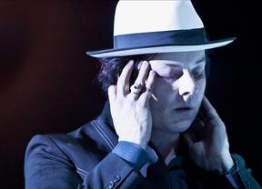 Jack White reclama el cetro del rock del siglo XXI en Madrid