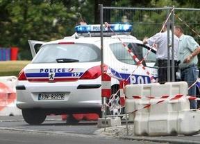 Las autoridades francesas detienen a dos etarras: Julen Múgica Andonegui e Eintza Othandabarach