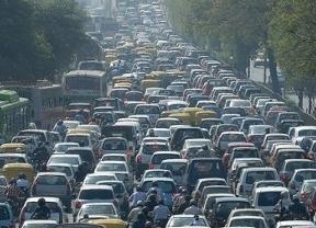 Las matriculaciones de automóviles suben un 26,1% en octubre, hasta 76.073 unidades