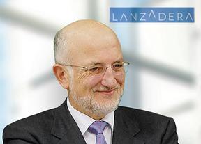 El dueño de Mercadona, Juan Roig, impulsa el proyecto 'Lanzadera' para financiar a emprendedores