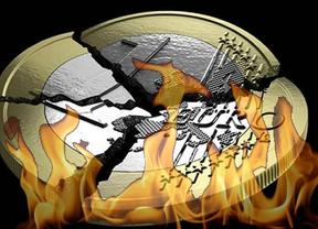 Europa vuelve a la caída económica y lastra todo el crecimiento a nivel mundial