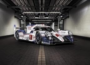 Toyota Racing: una nueva era para los campeones mundiales