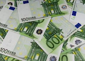 El Tesoro no consigue colocar el máximo previsto en letras, que salen casi el doble más caras