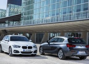 BMW mostrará los nuevos Serie 2 Gran Tourer y Serie 1 en el Salón de Ginebra