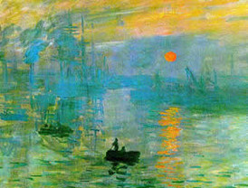 Expo de Monet, 910 mil visitantes en Francia
