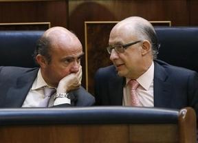 Al Gobierno se le marchitan los 'brotes verdes': en noviembre ya se superó el déficit previsto para todo 2013