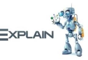 Dr. Explain 4.9 crea manuales de uso