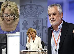 Regiones y ayuntamientos, en alerta máxima por la grave situación de deuda