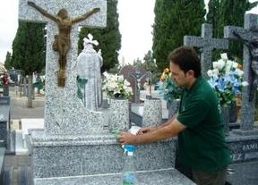 Emprendedores en el cementerio