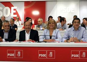La otra cara del Comité Federal del PSOE