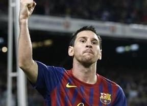 Messi sigue haciendo historia: ahora trata de eclipsar a Kubala