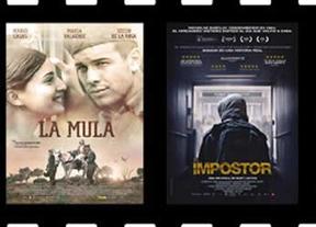 Mario Casas vuelve a los cines con 'La Mula'