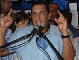 """Pablo Pérez insta a Chávez a """"trabajar"""" por el pueblo"""