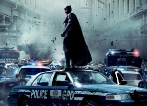 'The Dark Knight Rises', épico tráiler final de la trilogía