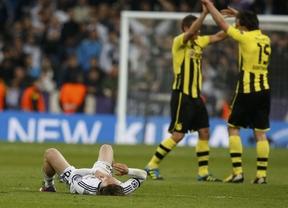 Platos rotos y venganza: el Madrid, ya casi sin Liga, busca la semifinal de Champions ante el Dortmund, su verdugo de 2013