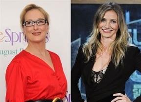 'Los mercenarios' podría tener una versión femenina comandada por Meryl Streep