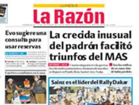 Uribe ha declarado que está dispuesto a negociar paz 'con buena fe'