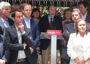 Los 'barones' del PSOE aprueban que