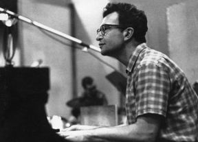 Recordando a Dave Brubeck, más allá de 'Take Five'