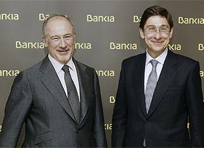 Los peritos del Banco de España dice que las cuentas de Rato y Goirigolzarri 'no expresaban la imagen fiel' de Bankia