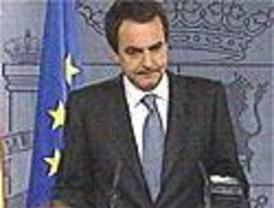 A falta de buenas noticias para Zapatero y su Gobierno, toca ensalzar la economía