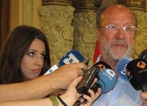 De la Riva pide disculpas por sus declaraciones tachadas de 'machistas' y lamenta que se sacaran de contexto
