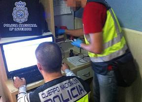 La Policía detiene al presunto responsable de la última ola de ataques informáticos a medios digitales