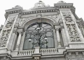 El Banco de España avisa del 'estancamiento' de la economía