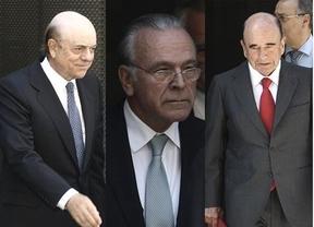 Los banqueros dicen que Guindos les citó para hablar de Bankia y no de Rato