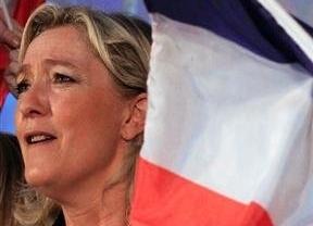 Merkel gana en Alemania y Syriza, en Grecia, y la ultra Le Pen en Francia