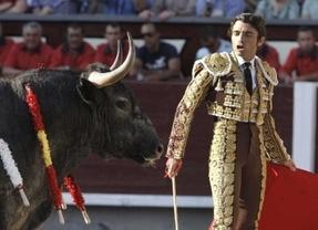 San Isidro: Escolar nos trae la emoción del toro/toro y Robleño la del torero lidiador y valiente