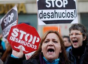 Los jueces de Toledo acuerdan suspender los desahucios