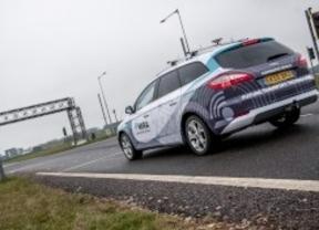 El Gobierno británico permite que se prueben coches sin conductor en sus carreteras