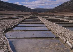 Las salinas de Saelices de la Sal vuelven a la vida