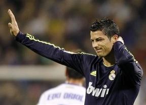Cristiano Ronaldo no tiene intención de renovar con el Real Madrid