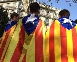 Un informe concluye que el independentismo es minoritario en Cataluña